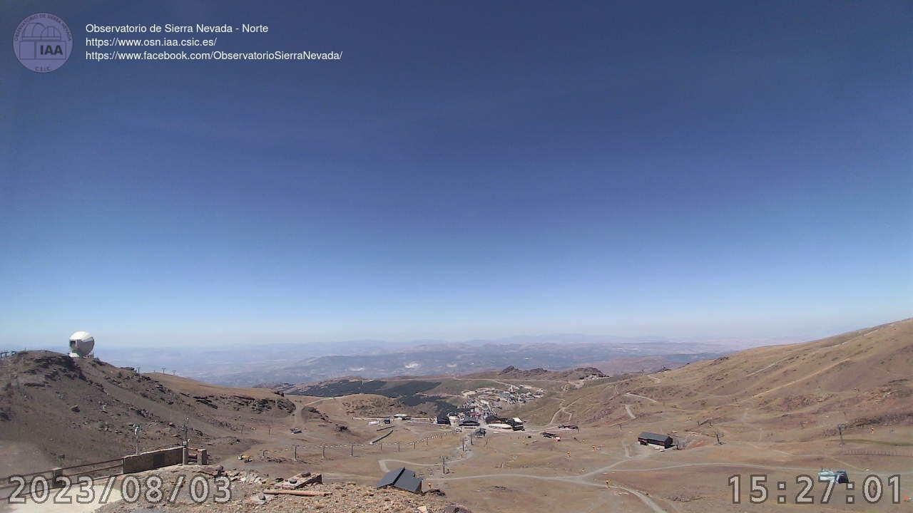 Observatorio Astronómico Norte