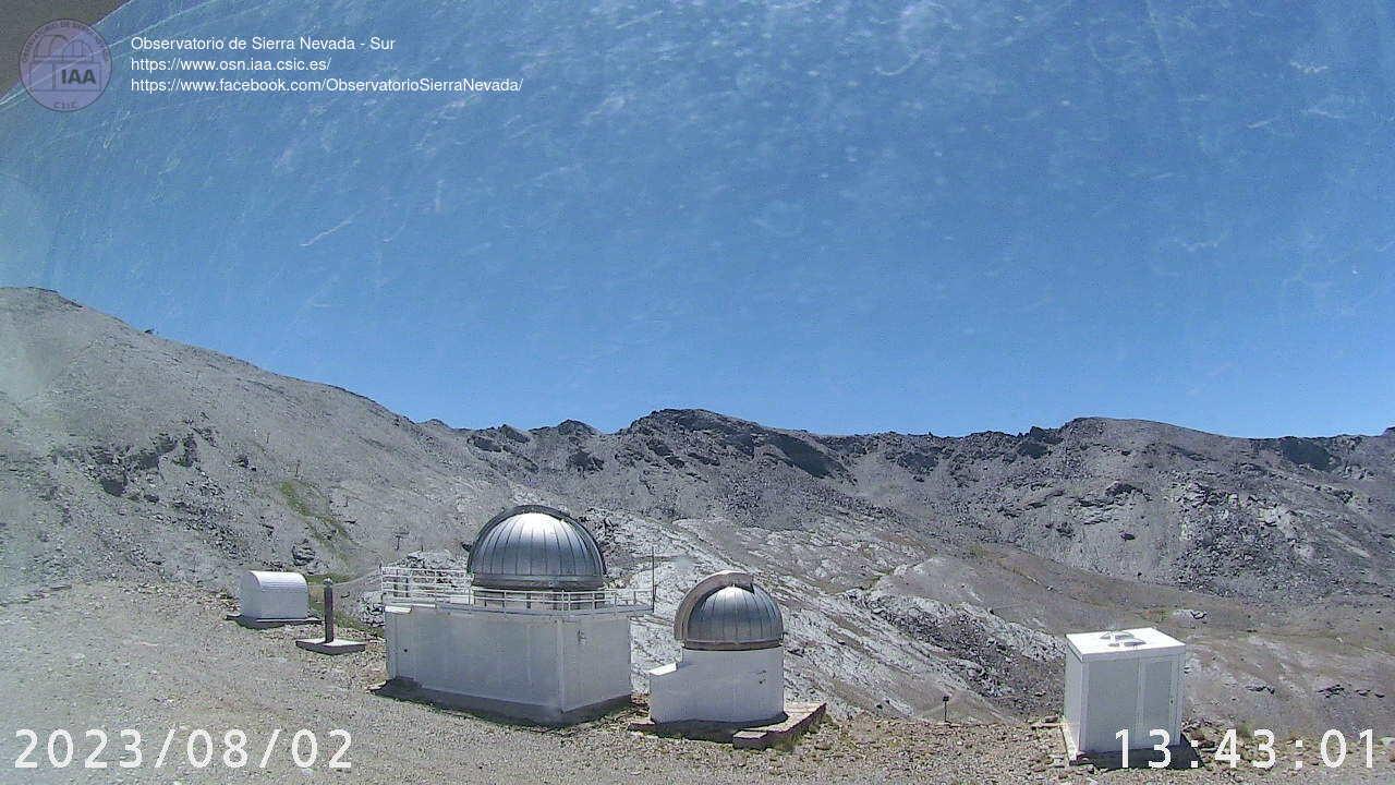 Observatorio Astronómico Sur